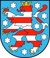 Vermessungsstelle des Landes Thüringen